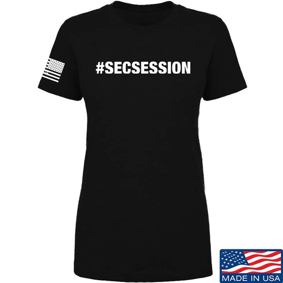Ladies Secession T-Shirt