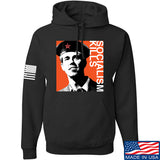 MAC Beto Guevara Hoodie Hoodies Small / Black by Ballistic Ink - Made in America USA