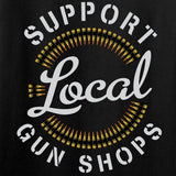 MAC Shop Local T-Shirt T-Shirts [variant_title] by Ballistic Ink - Made in America USA