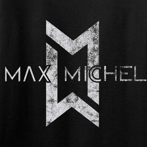 Max Michel Chest Logo Long Sleeve T-Shirt