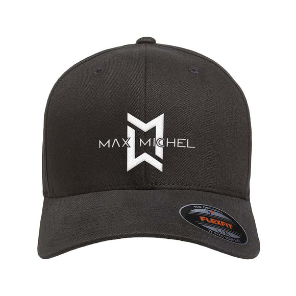 Max Michel Full Logo Flexfit® Cap