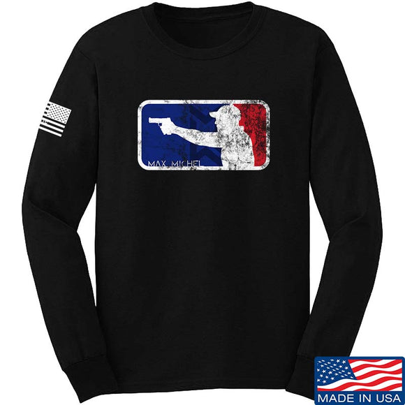 Max Michel MMJ Long Sleeve T-Shirt
