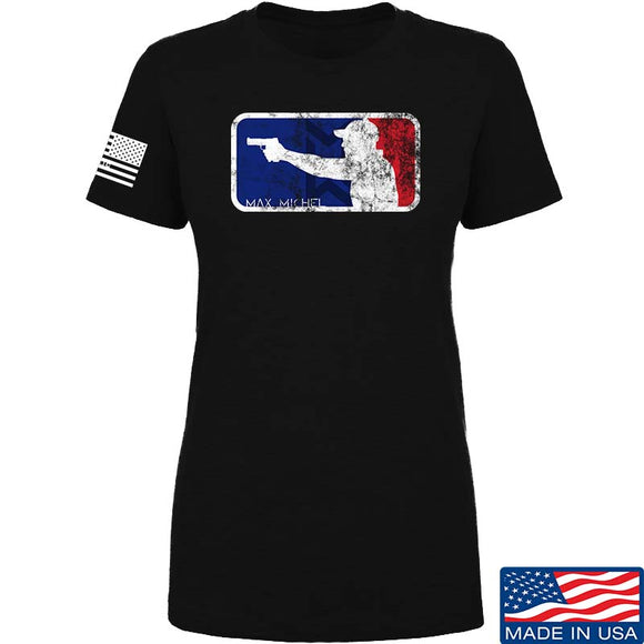 Ladies Max Michel MMJ T-Shirt
