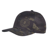 Max Michel Pro Shooter 2020 Circle Logo Flexfit® Multicam® Trucker Cap