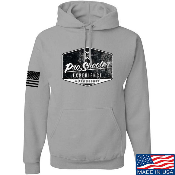 Max Michel Pro Shooter 2020 Hexagon Logo Hoodie