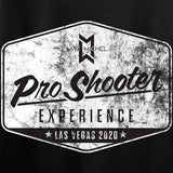 Max Michel Pro Shooter 2020 Hexagon Logo Tank