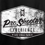 Ladies Max Michel Pro Shooter 2020 Hexagon Logo T-Shirt