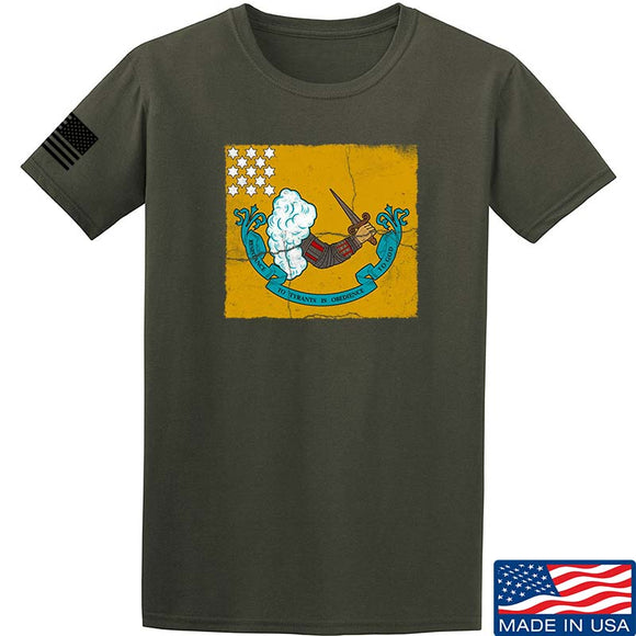 Bedford Flag T-Shirt