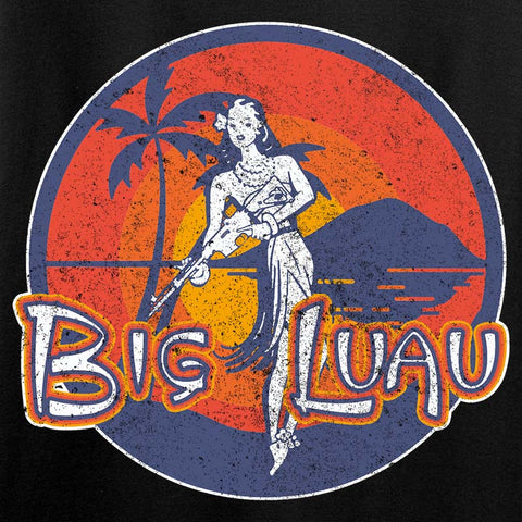 Big Luau T-Shirt