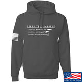 Lies I Tell Myself Hoodie