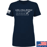 Ladies Lies I Tell Myself T-Shirt
