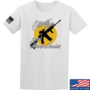 Support Your Local Arms Dealer T-Shirt