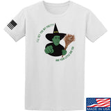 Wicked Witch of the ATF T-Shirt