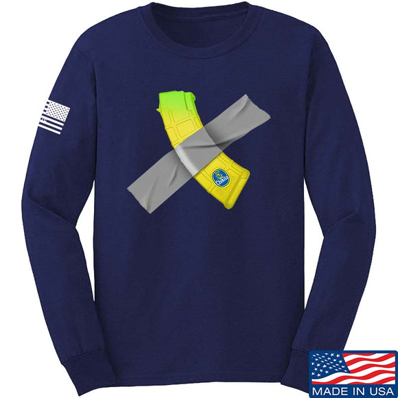 "The Original ""Banana Clip"" Long Sleeve T-Shirt"