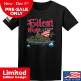 Silent Night T-Shirt [Pre-Sale]