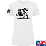 Ladies Ain't Life Garand T-Shirt