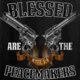 Blessed are the Peacemakers T-Shirt