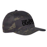 Top Shot Dustin Logo Flexfit® Multicam® Trucker Cap