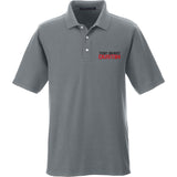 Top Shot Dustin Logo Polo