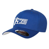 Top Shot Tree Service Flexfit® Cap