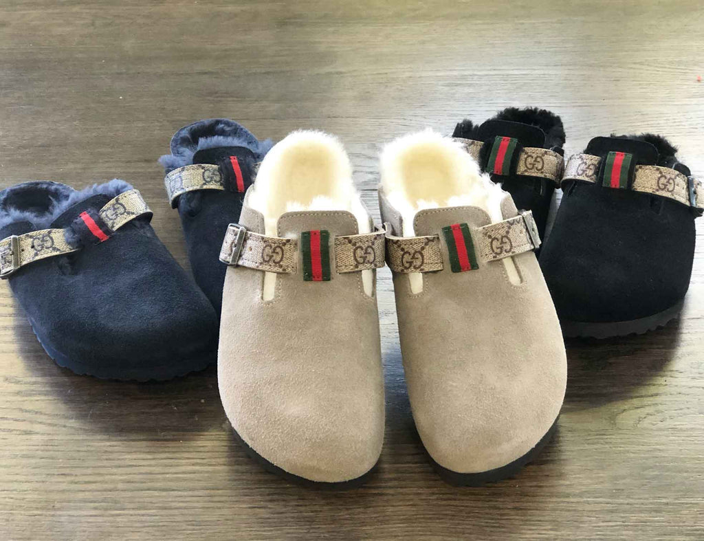 Bespoke Boston Birks