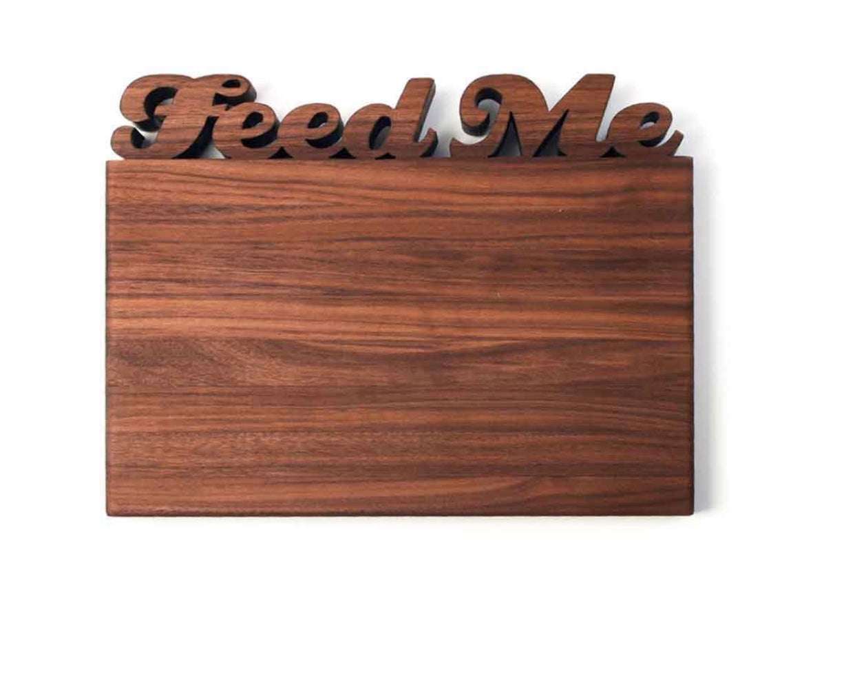 Small Personalized Cutting Board