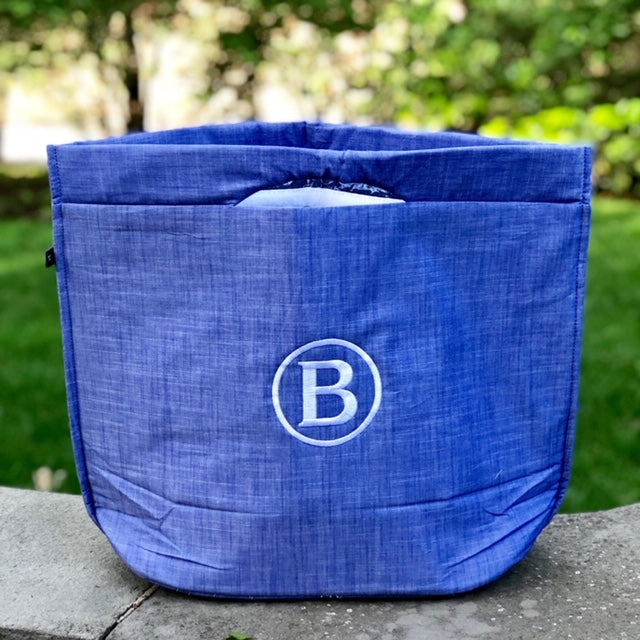 Monogrammed Insulated Bag