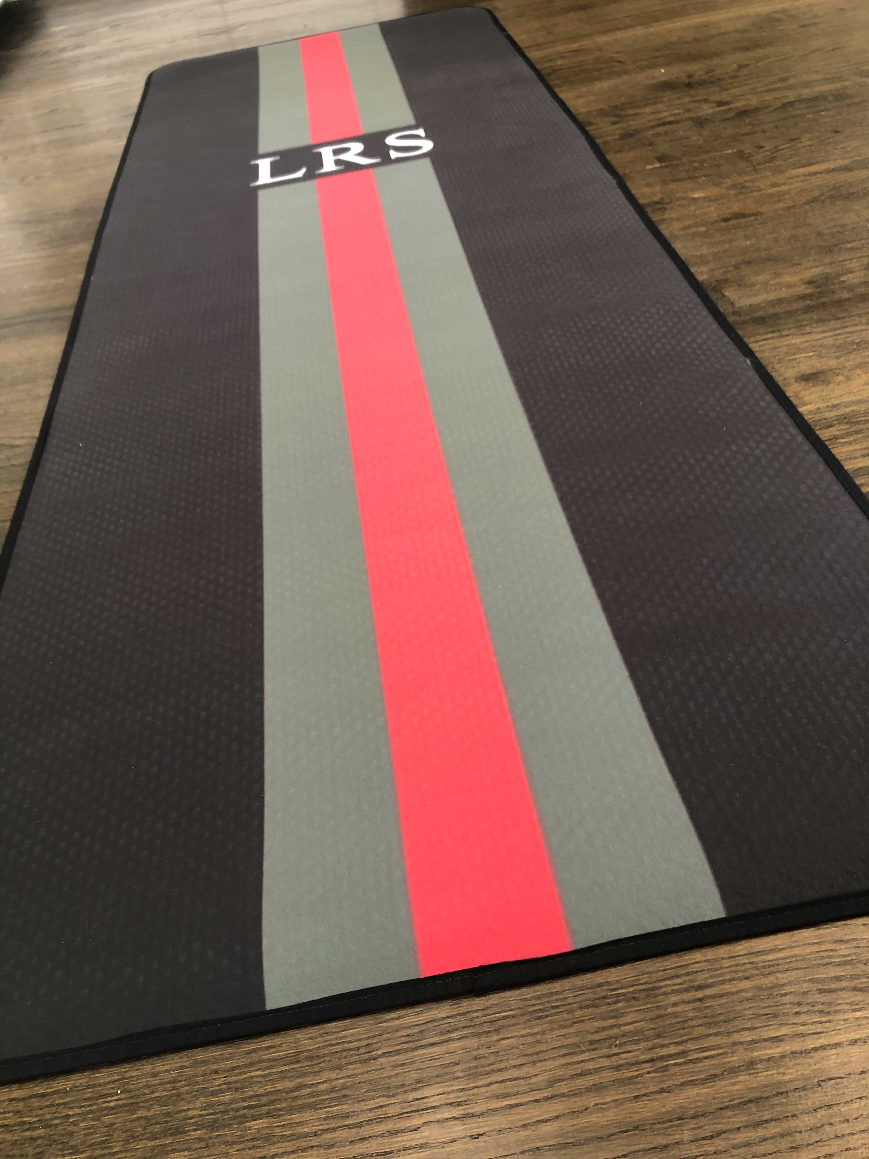 Personalized Yoga Mat