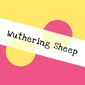 Wuthering Sheep