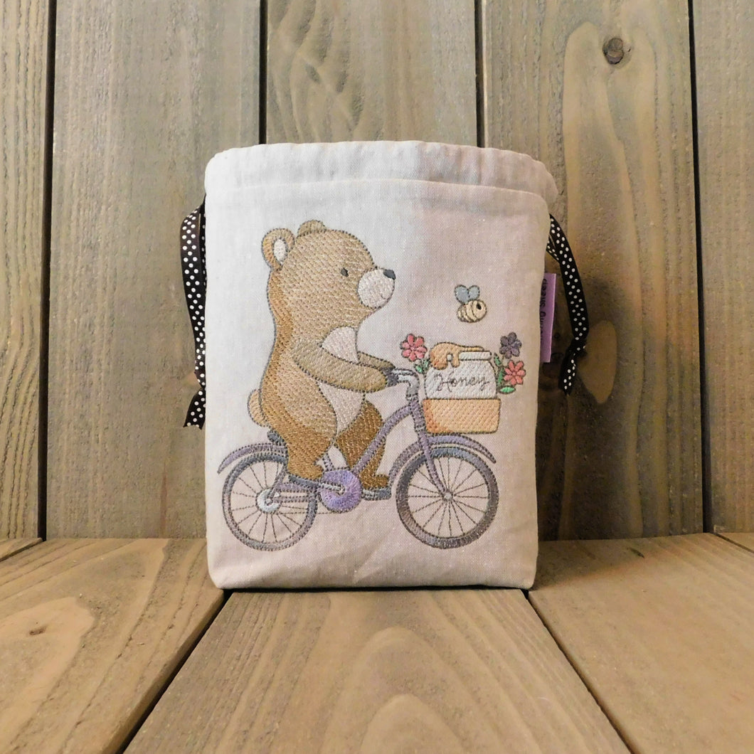 Bicycle Pals - Bear
