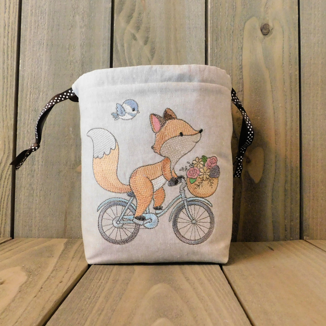 Bicycle Pals - Fox