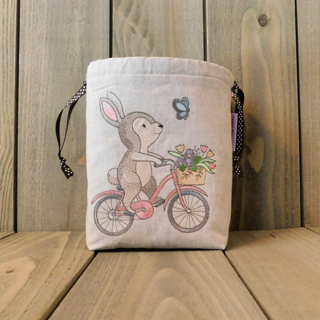Bicycle Pals - Bunny