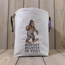 Load image into Gallery viewer, Bigfoot Believes In You