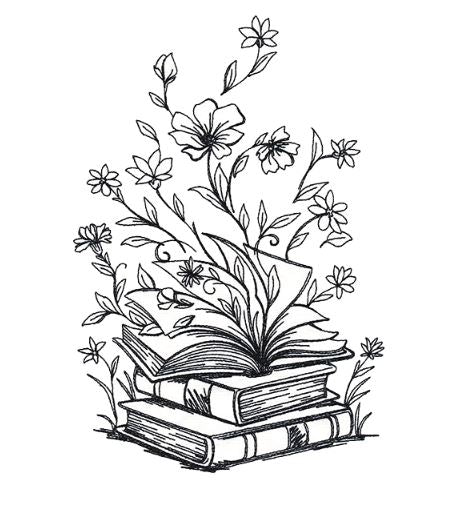 Book of Flowers