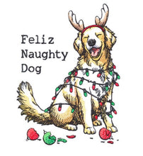 Load image into Gallery viewer, Feliz Naughty Dog