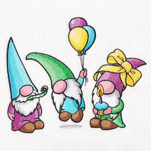 Load image into Gallery viewer, Gnomies - Happy Birthday