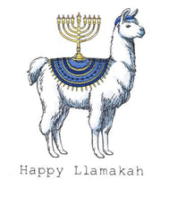 Load image into Gallery viewer, Happy Llamakah