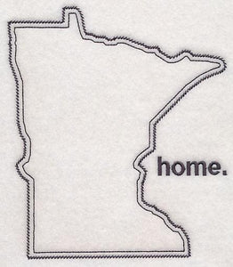My Home - Minnesota