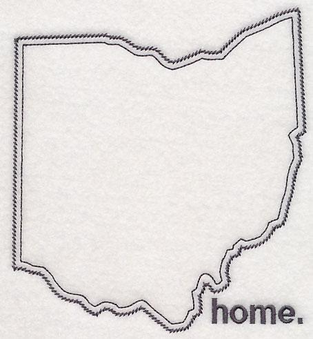 My Home - Ohio