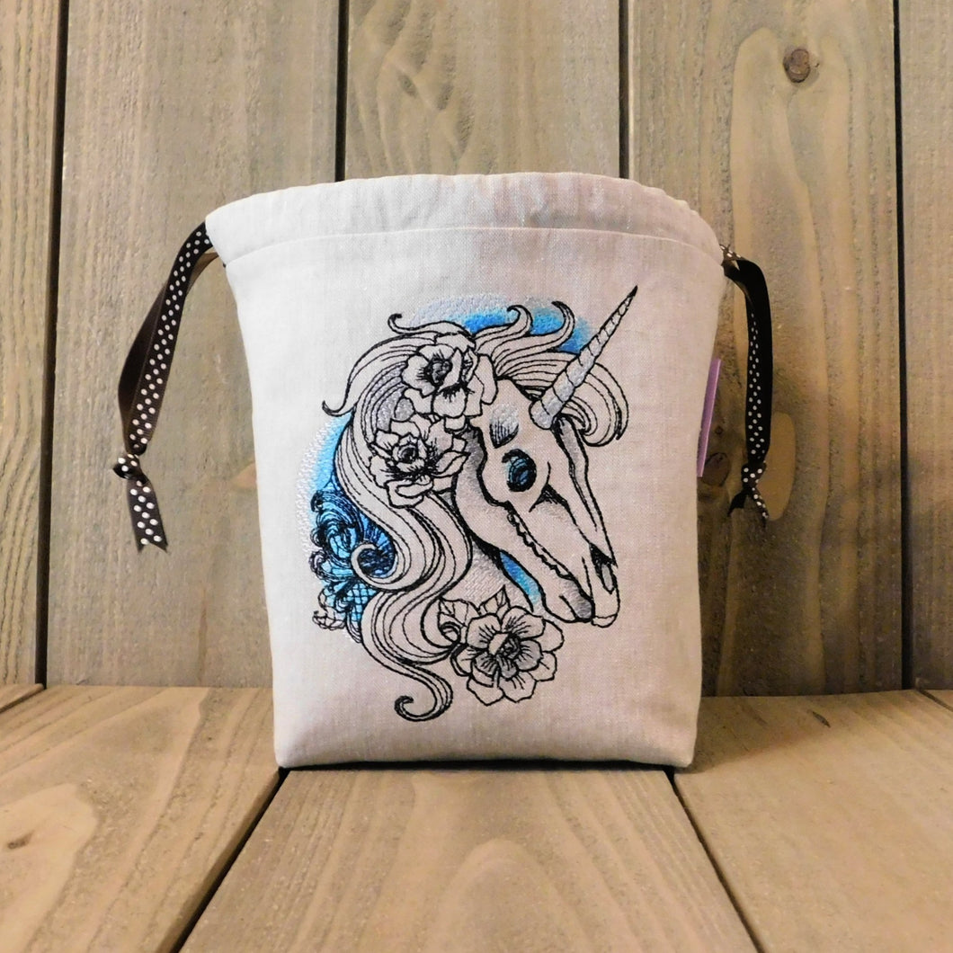 Phantasm - Unicorn Skull