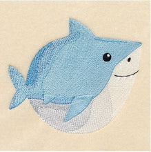 Load image into Gallery viewer, Roly-Poly Shark