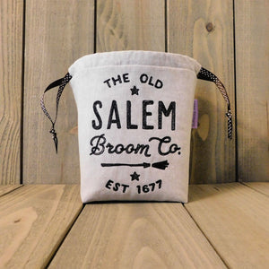 Old Salem Broom Co.
