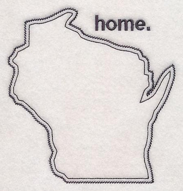 My Home - Wisconsin