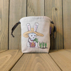 Woodland Garden - Rabbit