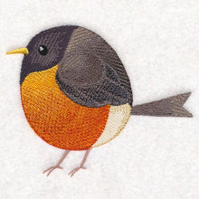 Load image into Gallery viewer, Roly-Poly Robin
