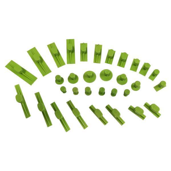 Black Plague Green Variety 32 Piece Pack - TDN Tools