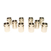 Stainless Steel Indexing Hub (10 Pack)
