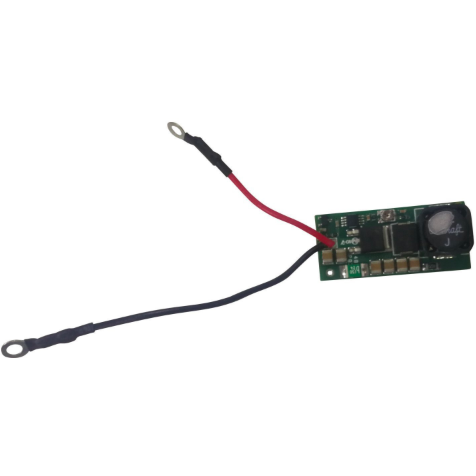 LED Driver Circuit V2 Mini Light - TDN Tools