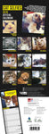 Cat Selfies 2019 Calendar