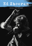 Ed Sheeran Official 2019 Calendar